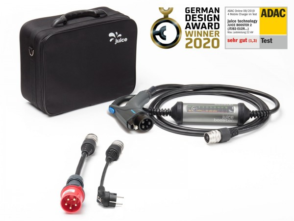 German Basic Set | con conector tipo 1